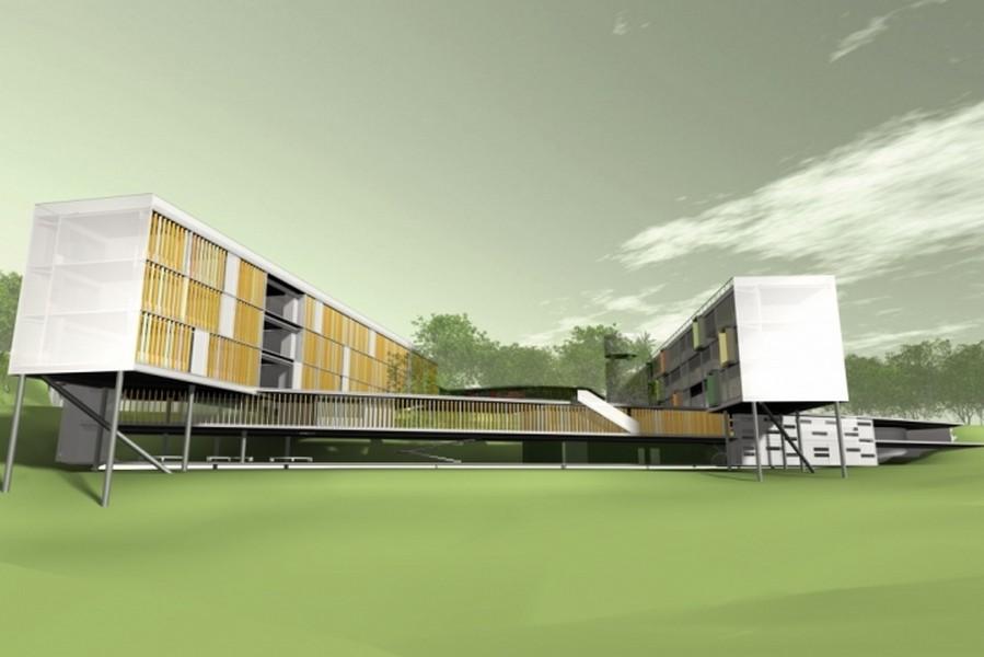 Cruzeiro School
